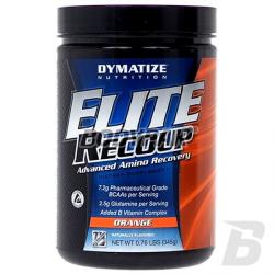 DYMATIZE Elite Recoup - 350g