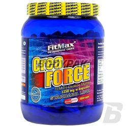 FitMax Crea Force - 400 kaps.