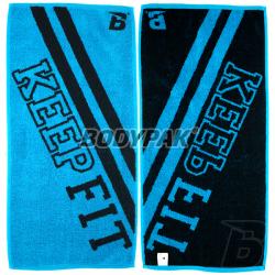 BODYPAK - ręcznik Keep fit 30cm x 70cm - 1 szt.