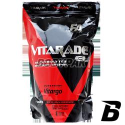 FA Nutrition Vitarade EL fueled by Vitargo - 1kg
