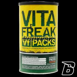PharmaFreak Vita Freak - 30 sasz.